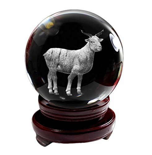 IFOLAINA-Crystal-Glass-Ball-3D-Laser-Engraving-Chinese-Zodiac-Signs-Home-Decoration-with-Wooden-Stand-80mm-0
