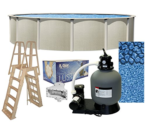 Impressions-Above-Ground-Swimming-Pool-Kit-Various-Sizes-0
