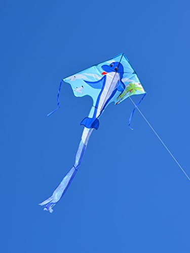 In-the-Breeze-Dolphin-Fly-Hi-Delta-Kite-0-0