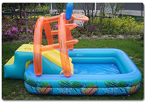 Inflatable-Slide-Play-CenterSwimming-Pool-0-1