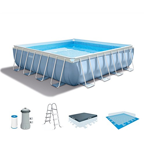 Intex-14-Feet-x-42-Inches-Prism-Frame-Swimming-Pool-Set-0