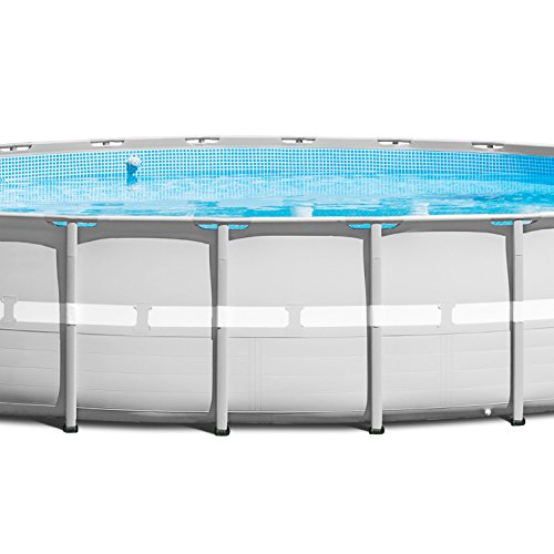 Intex-26-x-52-Ultra-Frame-Above-Ground-Swimming-Pool-Set-with-Pump-Ladder-0-1