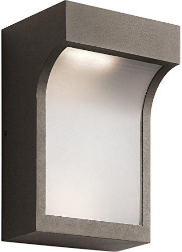 Kichler-49253AZTLED-LED-Outdoor-Wall-Mount-0