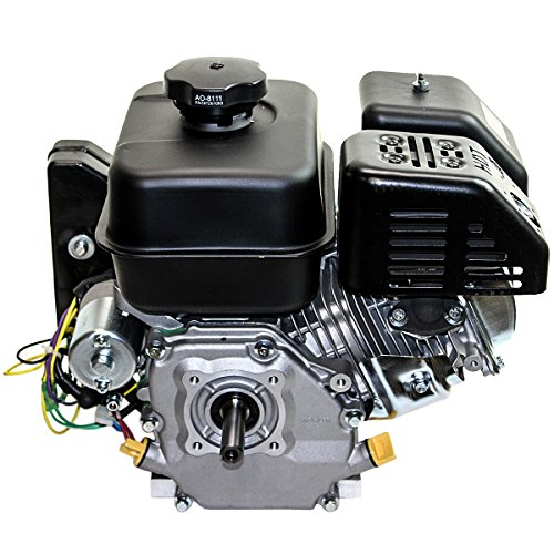 Kohler-65hp-Courage-Overhead-Valve-Horizontal-34×2-716-Shaft-Recoil-Electric-Start-10-Amp-Alternator-Cast-Iron-Bore-Low-Oil-Alert-Engine-0-1