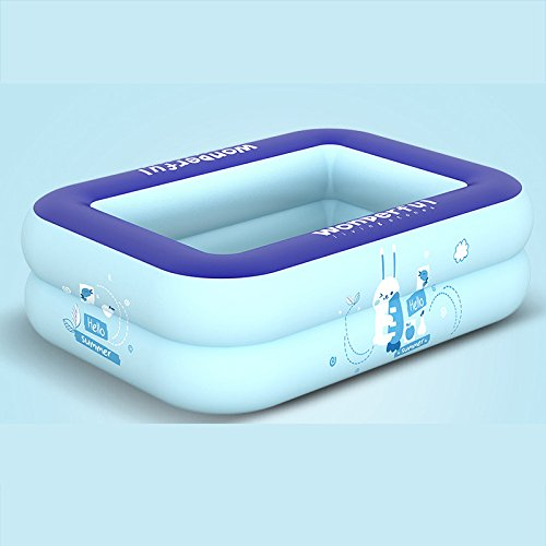 LZTET-Kids-Pool-Multi-layer-Inflatable-Bathtub-Garden-Outdoor-Thickened-Insulation-Swimming-Playing-Pool-Paddling-Pool-0