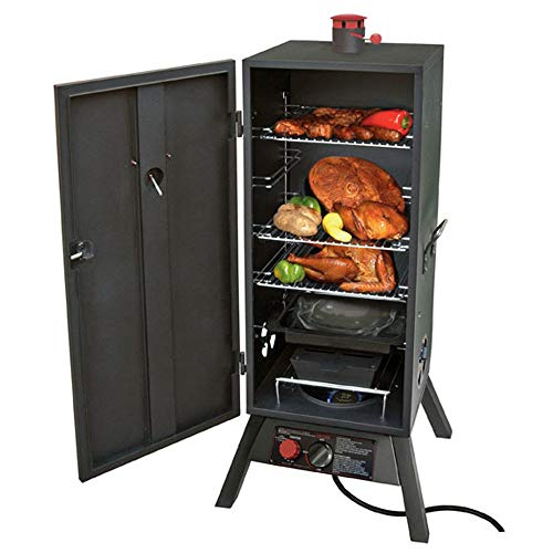 Landmann-USA-3695GD-Smoky-Mountain-Vertical-Gas-Smoker-36-Inch-0-1
