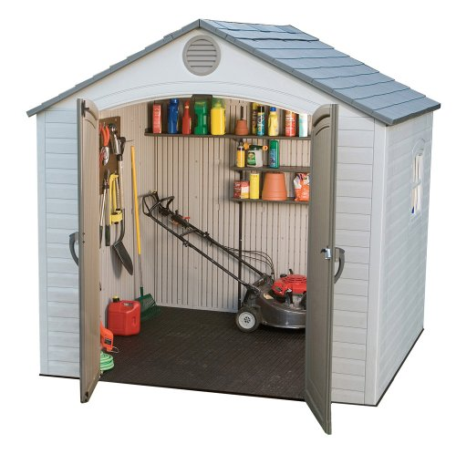 Lifetime-Products-Storage-Shed-8×5-0
