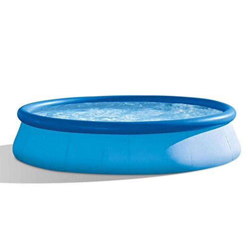 Longwei-swimming-pool-Thicken-Large-adult-Paddling-pool-family-child-swimming-pool-39684CM-Dish-shape-3-5-people-blue-0