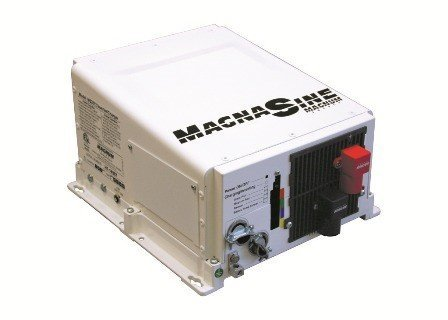 Magnum-Energy-MS4448PAE-MS-PAE-Series-4400W-48VDC-Pure-Sine-Inverter-Charger-Provides-multiple-ports-including-an-RS485-communication-port-for-network-expansion-and-a-remote-port-0