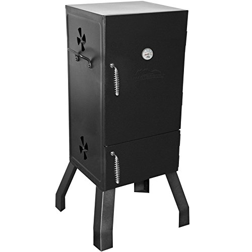 Masterbuilt-20060516-Vertical-Charcoal-Smoker-0