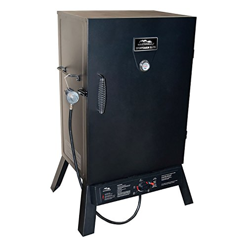 Masterbuilt-40-Inch-Outdoor-Sportsman-Elite-Extra-Large-Gas-Smokehouse-0-0
