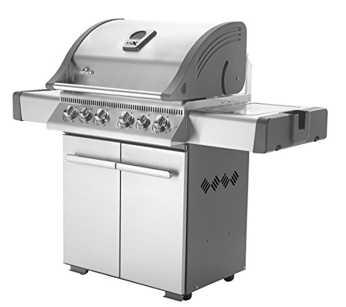 Napoleon-s-LEX485RSIBPSS-1-with-Infrared-Side-Rear-Burners-Propane-Gas-0-0