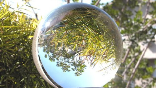 Optically-Clear-Crystal-Ball-110-mm-0