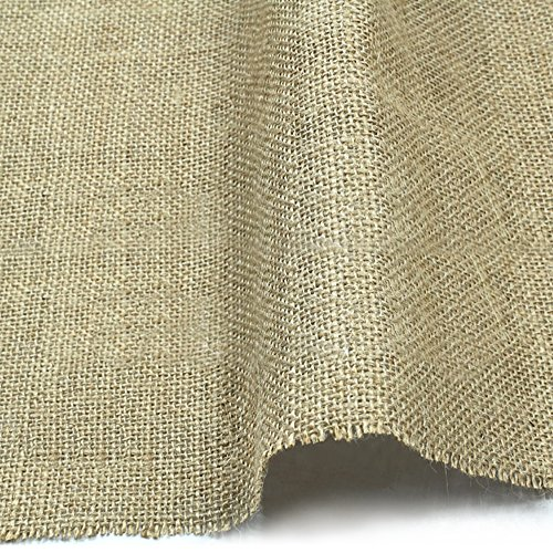 OriginA-Burlap-Fabric-Roll-Jute-Garden-Burlap-40-Wide-x-100yard-Long-Perfect-for-Garden-Mat-Raised-Bed-Plant-Protection-0-0