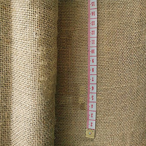 OriginA-Burlap-Fabric-Roll-Jute-Garden-Burlap-40-Wide-x-100yard-Long-Perfect-for-Garden-Mat-Raised-Bed-Plant-Protection-0-1