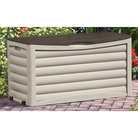 Outdoor-Deck-Box-Patio-StorageWith-Wheels83-GalLight-Taupe-0