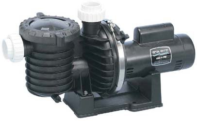 Pentair-Sta-Rite-P6E6F-207L-Max-E-Pro-Energy-Efficient-Single-Speed-Full-Rated-Pool-and-Spa-1-12-HP-Pump-230-Volt-0