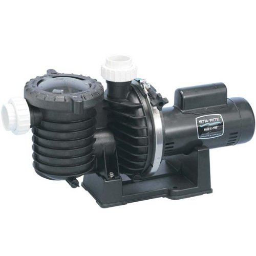 Pentair-Sta-Rite-P6RA6YG-207L-Max-E-Pro-Energy-Efficient-Dual-Speed-Up-Rated-Pool-and-Spa-Pump-2-HP-230-Volt-0