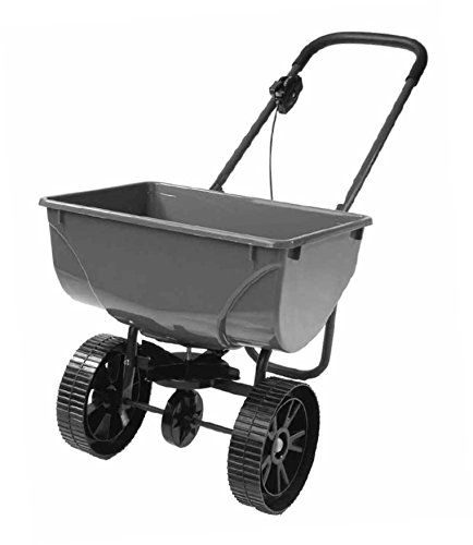 Precision-SB4300P-75-Pound-Broadcast-Spreader-with-10-Inch-Pneumatic-Wheels-0