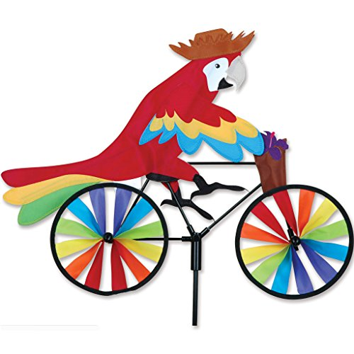 Premier-Kites-20-In-Bike-Spinner-Parrot-0