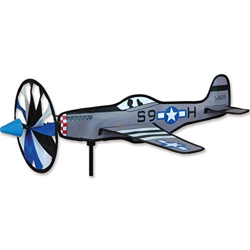 Premier-Kites-20-In-P-51-Mustang-Spinner-0