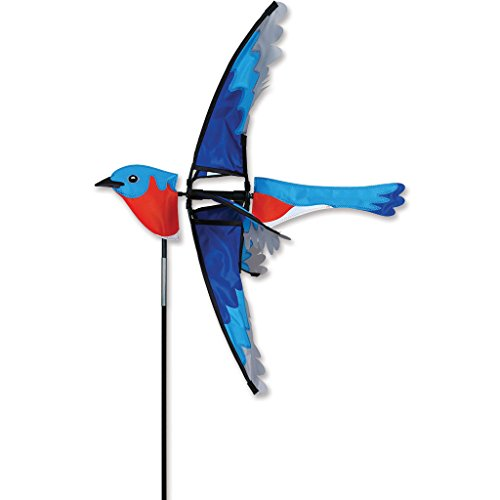 Premier-Kites-23-In-Bluebird-Spinner-0