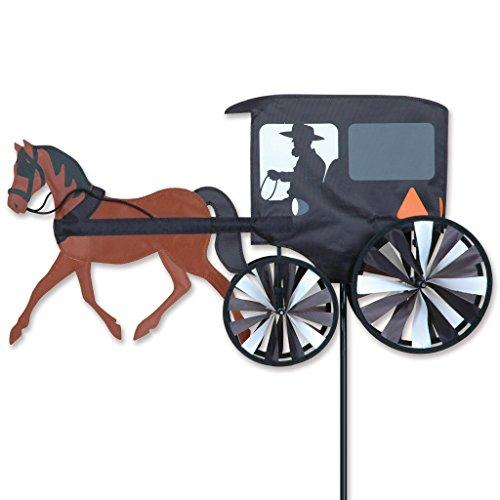 Premier-Kites-26-In-Horse-Buggy-Spinner-0