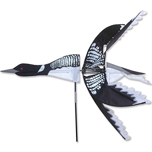 Premier-Kites-40-In-Flying-Loon-Spinner-0