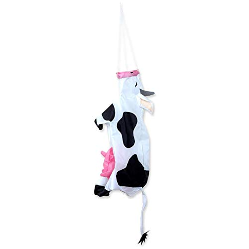 Premier-Kites-Cow-Windsock-0