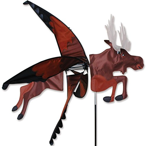 Premier-Kites-Flying-Moose-Spinner-0