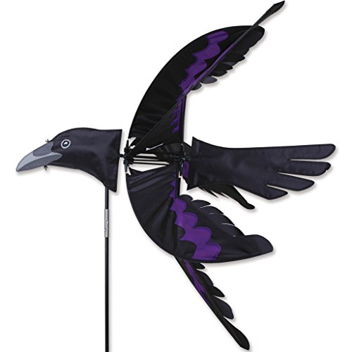 Premier-Kites-Flying-Raven-Spinner-0