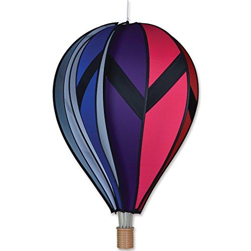Premier-Kites-Hot-Air-Balloon-26-In-Rainbow-0