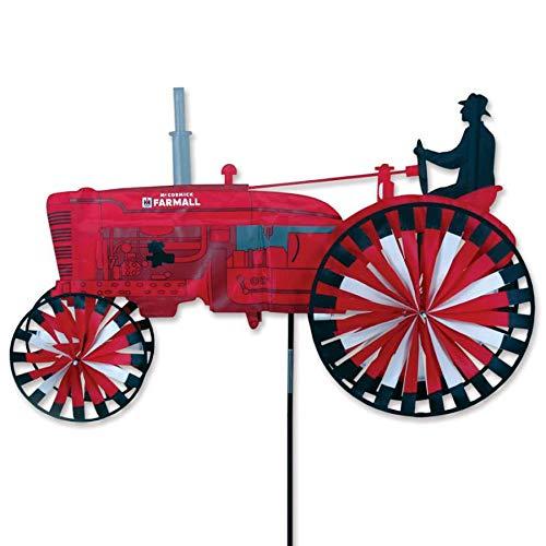 Premier-Kites-International-Harvester-Tractor-Spinner-0