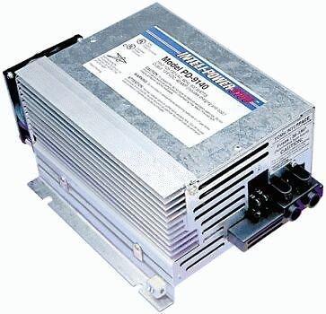 Progressive-Dynamic-PD9140AV-RV-Inteli-Power-9100-ConverterCharger-40-Amp-0