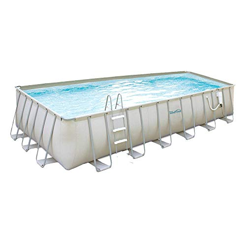Proseries-12X24-Rectangle-52-Deep-Metal-Frame-Above-Ground-Swimming-Pool-0