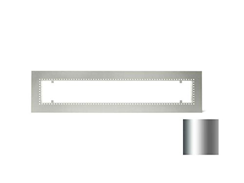 QBC-Bundled-Infratech-18-2305SS-W61-Accessory-Flush-Mount-Frame-Stainless-Steel-0