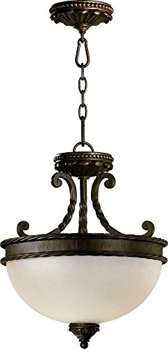 Quorum-2886-15-86-Alameda-Two-Light-Semi-Flush-Mount-Oiled-Bronze-Finish-with-Amber-Scavo-Glass-0