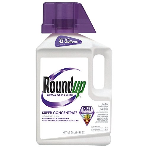 Roundup-Weed-and-Grass-Super-Concentrate-Killer-Case-of-6-12-gallon-0