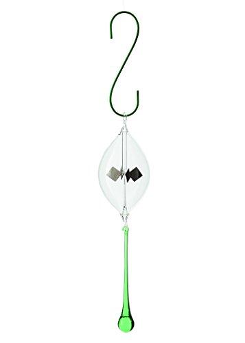 Russco-III-GD136626-Radiometer-Sun-Catcher-Ornament-Green-0