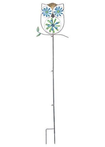 Russco-III-WS135919-Blue-Owl-Wind-Spinner-0
