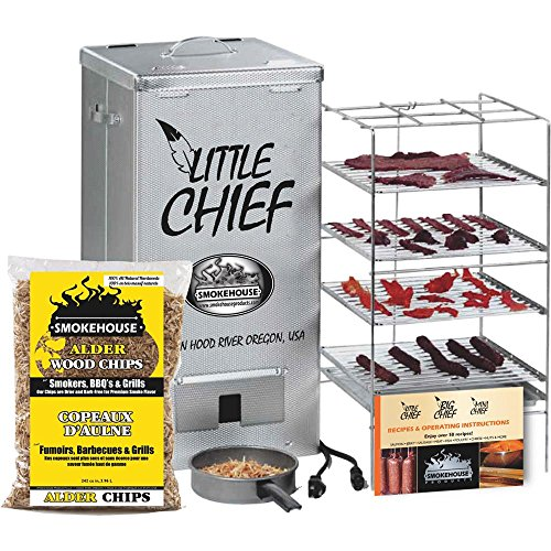 SMOKEHOUSE-PROD-INC-9800-Little-Chief-Electric-Smoker-0