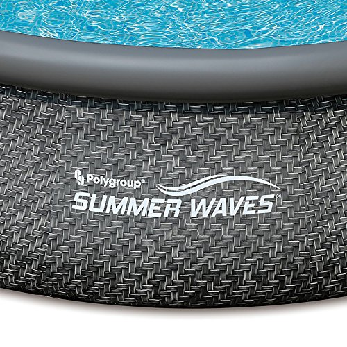 SUMMER-WAVES-12-x-36-Quick-Set-Ring-Above-Ground-Pool-with-Pump-0-1
