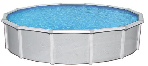 Samoan-21ft-Round-52in-Steel-Above-Ground-Pool-with-Free-Chemical-Sample-Kit-0-0