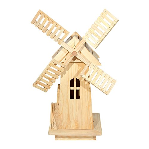 Shine-Company-Decorative-Windmill-0