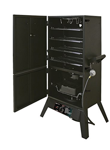 Smoke-Hollow-38202G-38-Inch-2-Door-Propane-Gas-Smoker-0-0