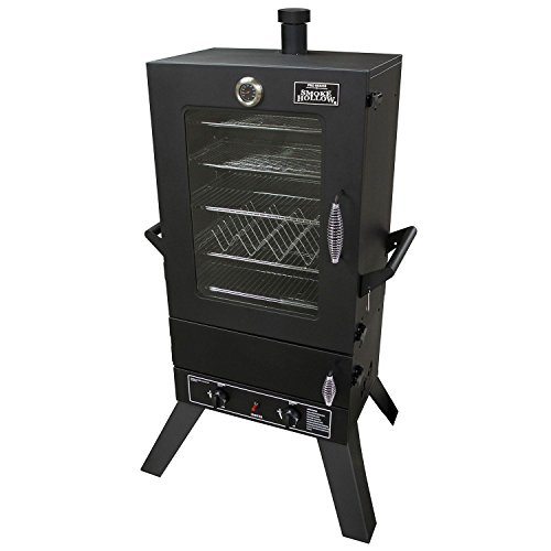 Smoke-Hollow-44241GW-44-Inch-2-Door-Propane-Gas-Smoker-with-Window-0