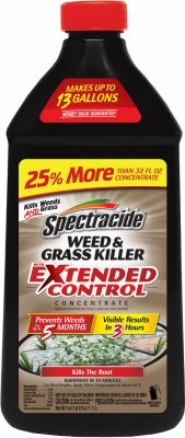 Spectrum-Brands-Pet-Home-Garden-HG-96622-Weed-Grass-Killer-Extended-Control-40-oz-Concentrate-Quantity-6-0