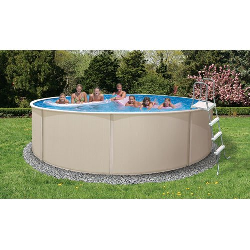 Splash-Net-Express-Blue-Lagoon-15in-Round-52in-Steel-Above-Ground-Swimming-Pool-Package-0-0