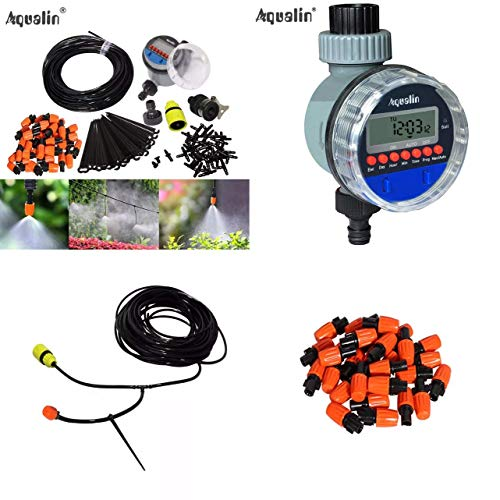 System-Garden-Irrigation-25m-Automatic-Micro-Drip-Irrigation-Spray-Self-Watering-Kits-with-Adjustable-Dripper-21026I-0-0