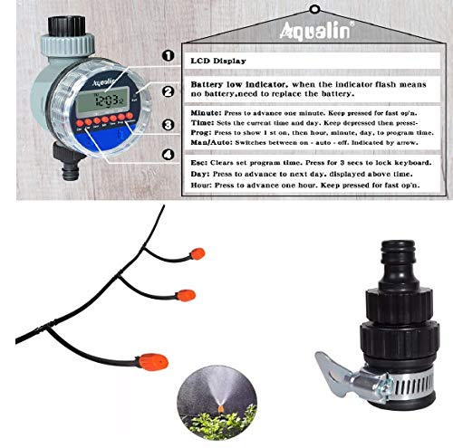 System-Garden-Irrigation-25m-Automatic-Micro-Drip-Irrigation-Spray-Self-Watering-Kits-with-Adjustable-Dripper-21026I-0-1